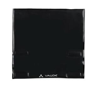 VAUDE Beguided Mapnik large, czarny/przezroczysty
